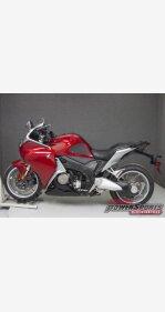 2010 Honda VFR1200F for sale 200705871
