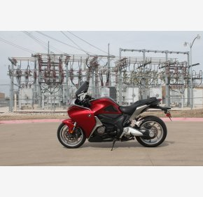 2010 Honda VFR1200F for sale 200711998