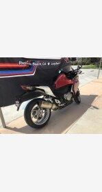 2010 Honda VFR1200F for sale 200713500