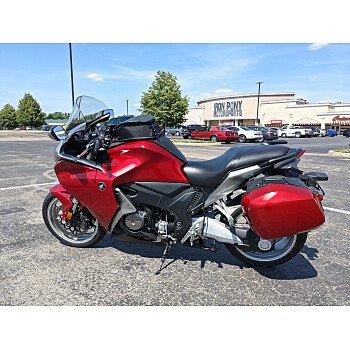 2010 Honda VFR1200F for sale 200923079