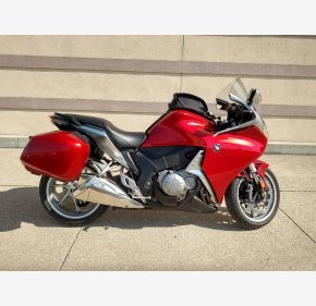2010 Honda VFR1200F for sale 200923079