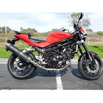 2010 Hyosung GT650 for sale 200702328