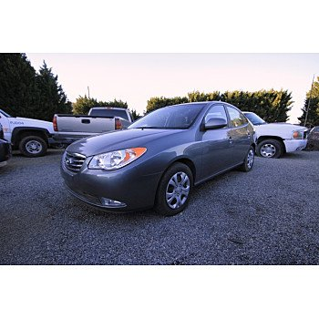 2010 Hyundai Elantra for sale 100292889