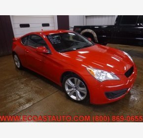 2010 Hyundai Genesis Coupe 2.0T for sale 101036785