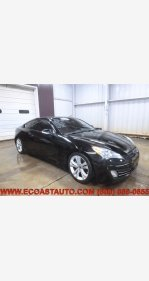 2010 Hyundai Genesis Coupe 3.8 for sale 101202622