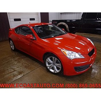 2010 Hyundai Genesis Coupe 2.0T for sale 101277508