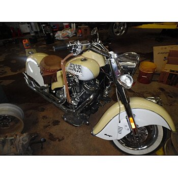 2010 Indian Chief Vintage for sale 200336243