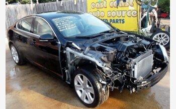 2010 Jaguar XF for sale 100292903