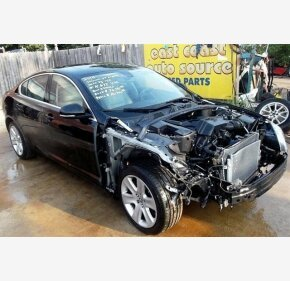 2010 Jaguar XF for sale 100749575