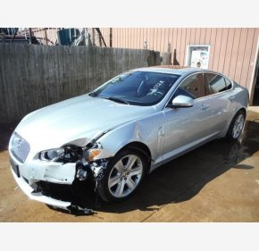 2010 Jaguar XF for sale 100982728