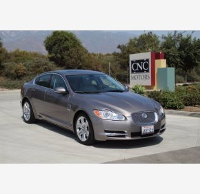 2010 Jaguar XF for sale 101381121
