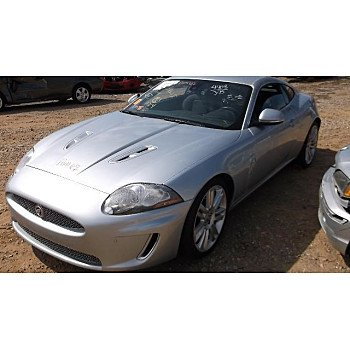 2010 Jaguar XK R Coupe for sale 100293235