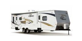 2010 Jayco Eagle 320 RLS specifications