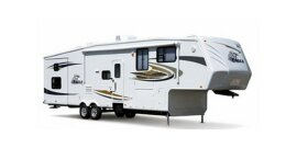 2010 Jayco Eagle 341 RLQS specifications