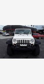 2010 Jeep Wrangler 4WD Sport for sale 101102941