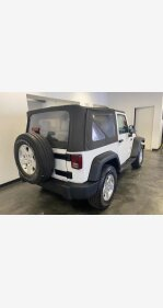 2010 Jeep Wrangler for sale 101384105