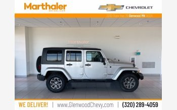2010 Jeep Wrangler for sale 101502953