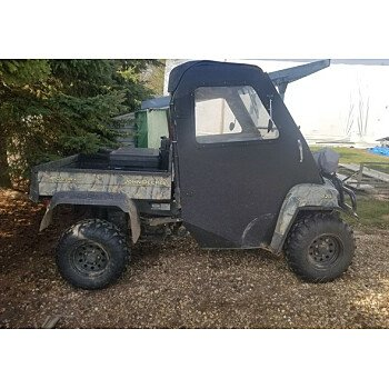 2010 John Deere Gator for sale 200577963