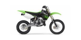 2010 Kawasaki KX100 85 specifications