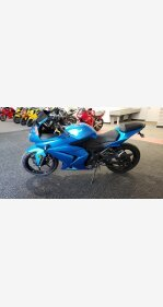 2010 Kawasaki Ninja 250R for sale 200736100