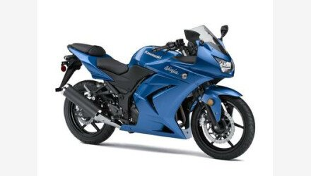 2010 Kawasaki Ninja 250R for sale 200789176