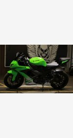 2010 Kawasaki Ninja ZX-10R for sale 200776409