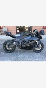2010 Kawasaki Ninja ZX-6R for sale 200716186