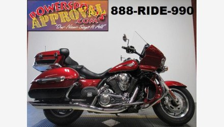2010 Kawasaki Vulcan 1700 for sale 200710050