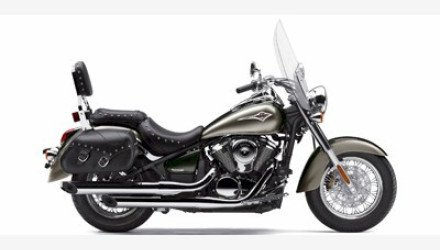 2010 Kawasaki Vulcan 900 for sale 200600654