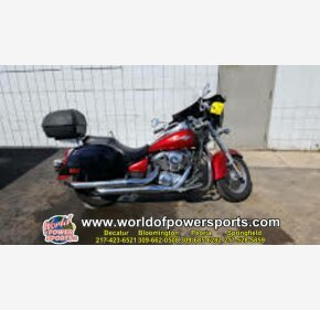 2010 Kawasaki Vulcan 900 for sale 200636698