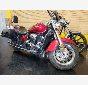 2010 Kawasaki Vulcan 900 for sale 200644046