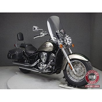 2010 Kawasaki Vulcan 900 for sale 200768783
