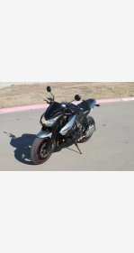 2010 Kawasaki Z1000 for sale 200662081