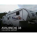2010 Keystone Avalanche for sale 300188004