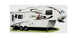 2010 Keystone Cougar 312RLS specifications