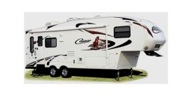 2010 Keystone Cougar 320SRX specifications
