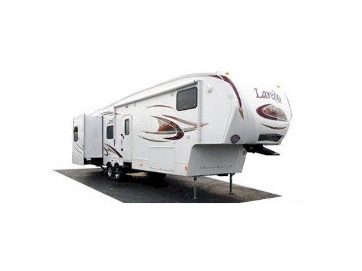 2010 Keystone Laredo 326LT specifications
