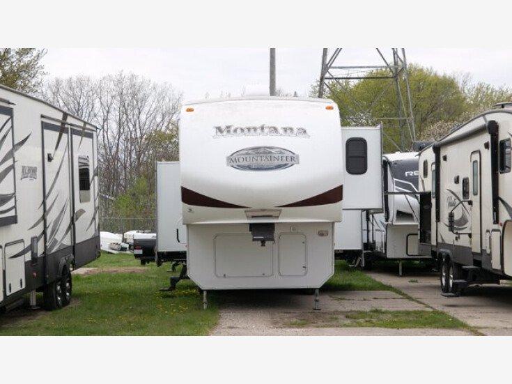 2010 Keystone Montana for sale 300316434