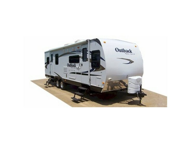 2010 Keystone Outback 210RS specifications