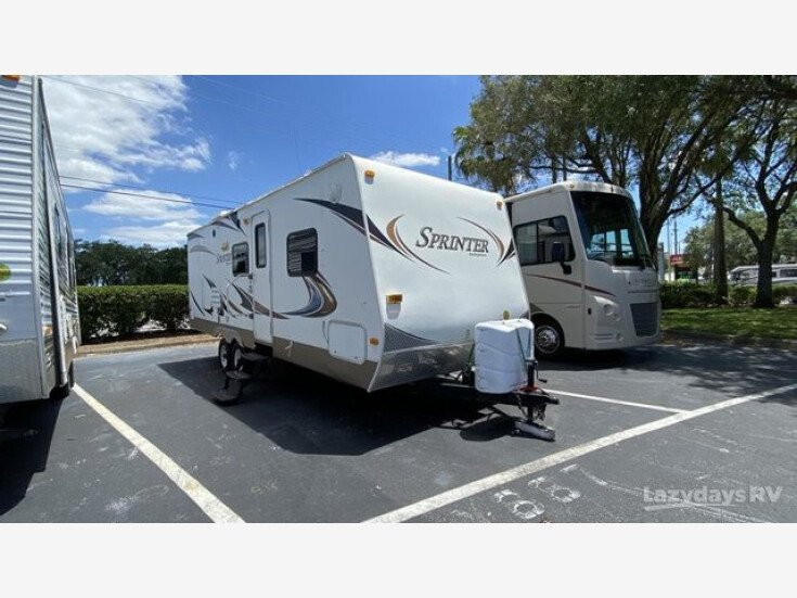 2010 Keystone Sprinter for sale 300309622
