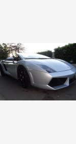 2010 Lamborghini Gallardo for sale 101061812