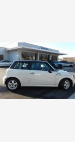 2010 MINI Cooper for sale 101407900