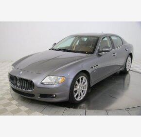 2010 Maserati Quattroporte S for sale 101203454