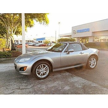 2010 Mazda MX-5 Miata for sale 101351695