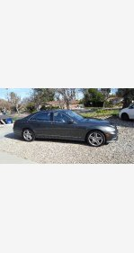 2010 Mercedes-Benz S550 for sale 100771779
