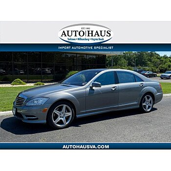 2010 Mercedes-Benz S550 for sale 101332316