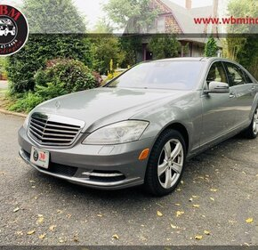 2010 Mercedes-Benz S550 for sale 101380071