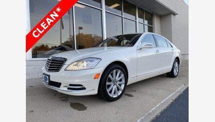 2010 Mercedes-Benz S550 for sale 101410294