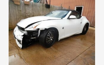 2010 Nissan 370Z Roadster for sale 100982627