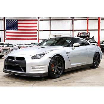 2010 Nissan GT-R for sale 101101108